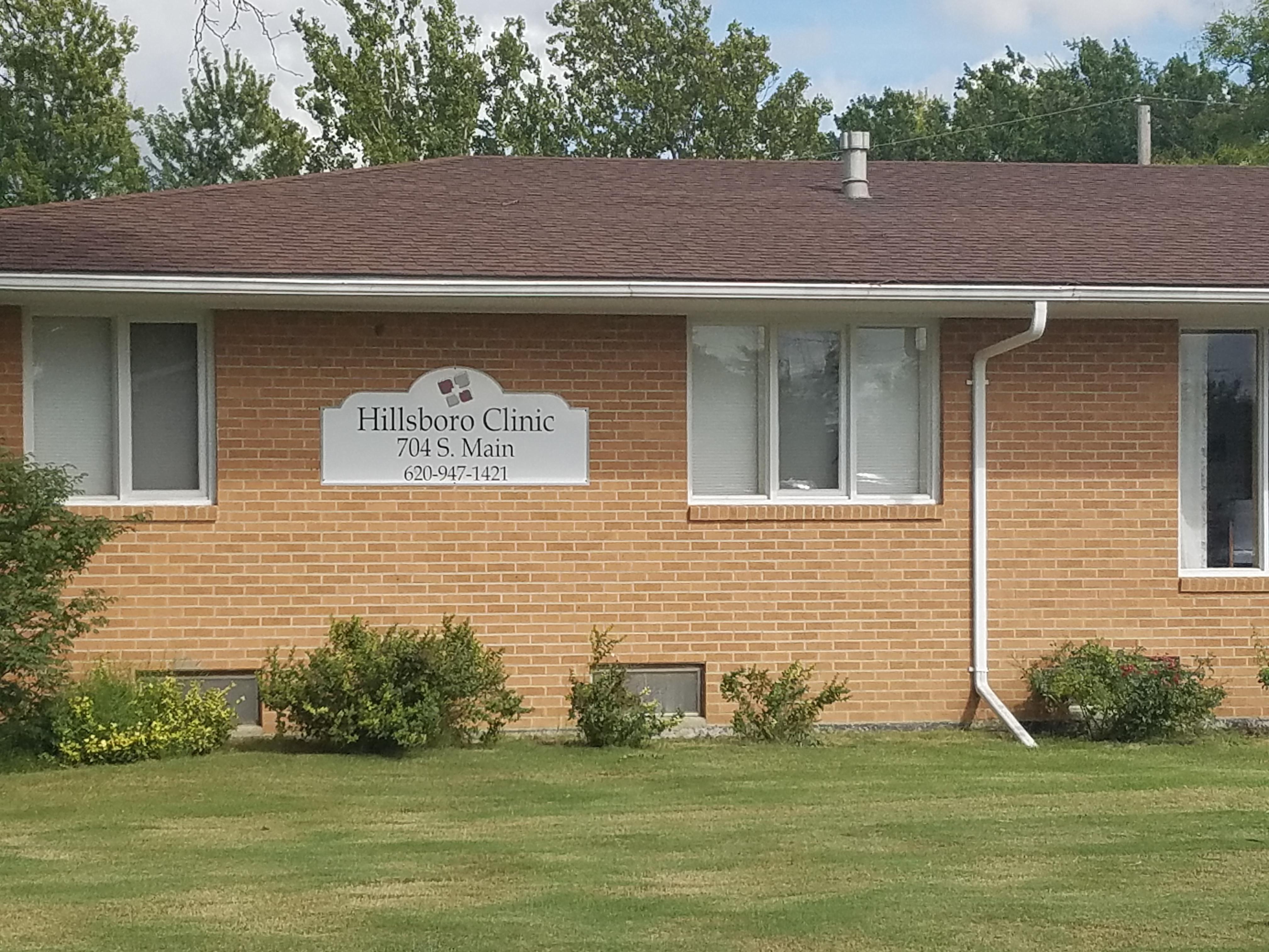 Hillsboro-Clinic-Pic
